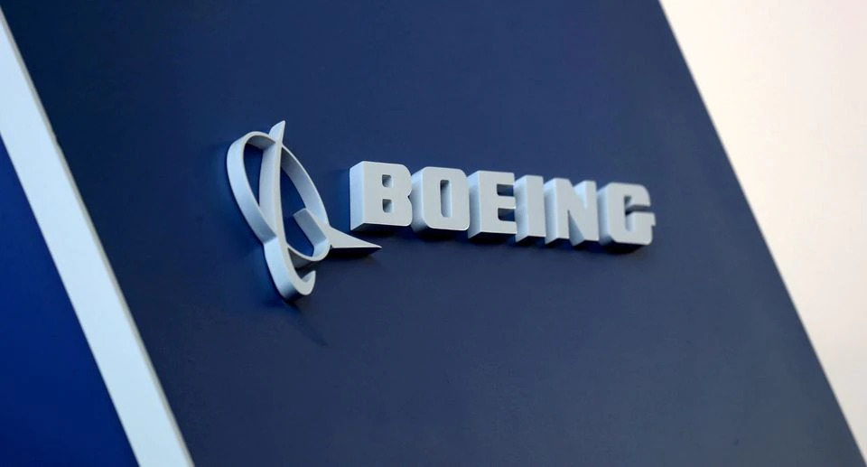 Boeing turns first profit in almost 2 years, shares jump 5%