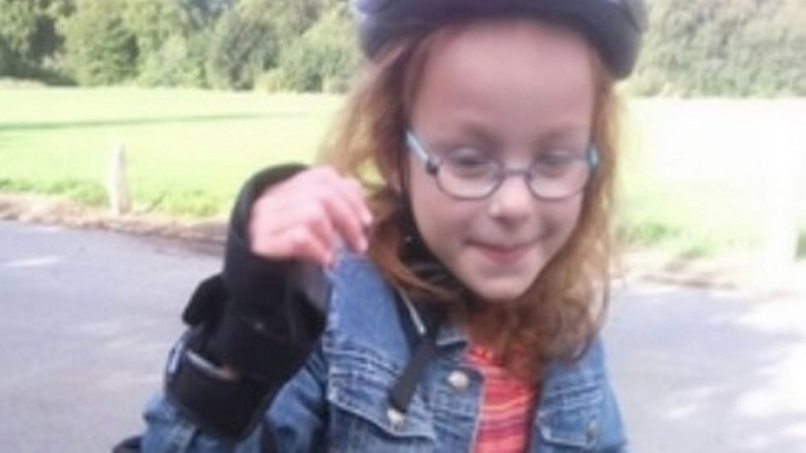 Dad and daughter died in locked bathroom as home went up in flames, inquest hears