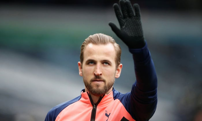 Harry Kane spends further time in Florida and delays Tottenham return